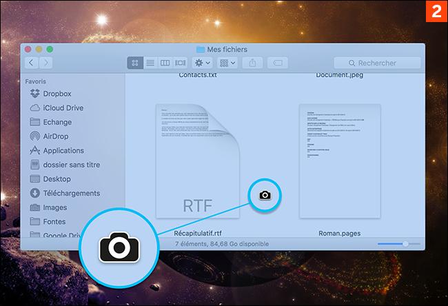 Comment réaliser des captures d'écran comme un pro ?