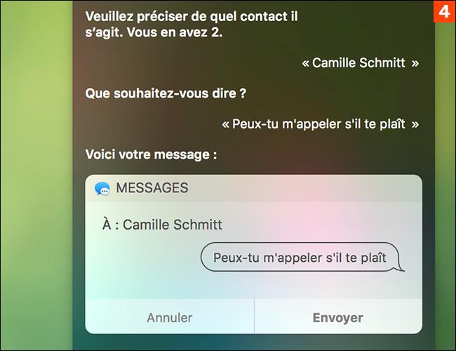 10 trucs sympas à demander à Siri