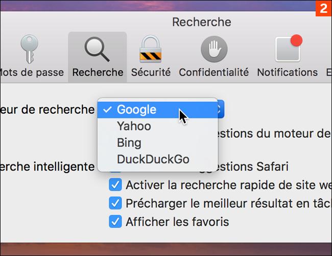 Découvrez les fonctions méconnues du navigateur internet Safari