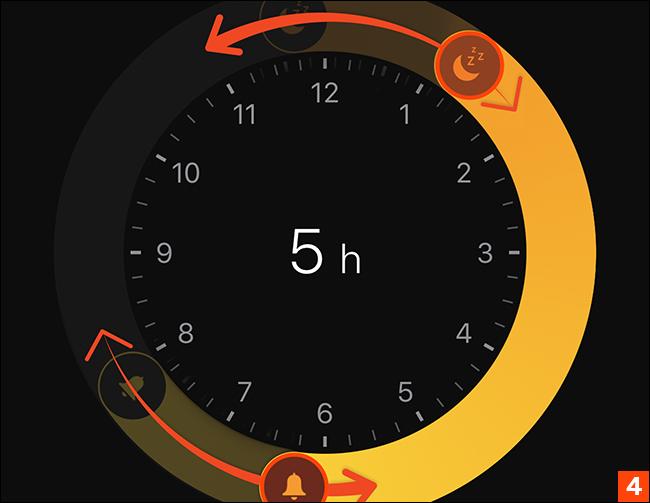 Comment surveiller son sommeil grâce à l'iPhone ?