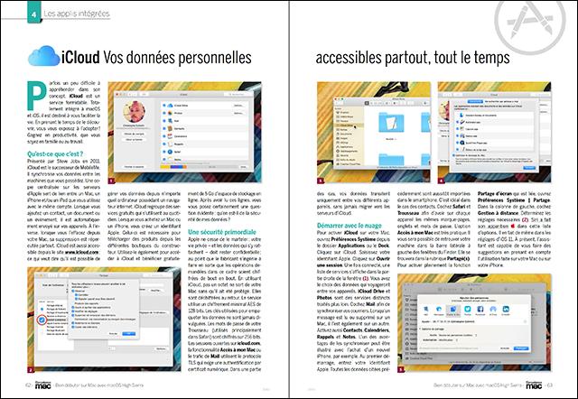 Compétence Mac 56 • Bien débuter sur Mac avec macOS High Sierra