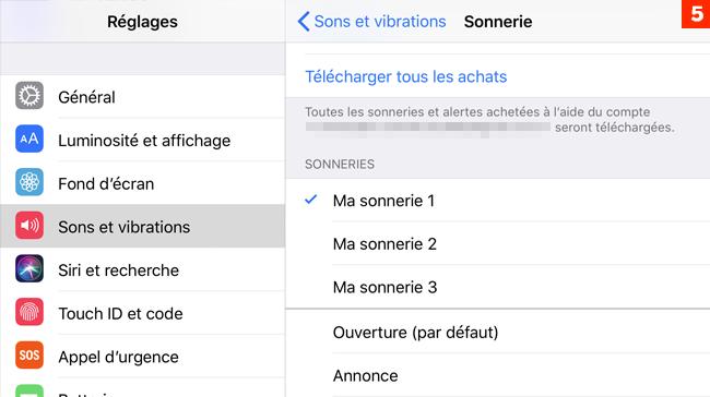 [Téléphone] Comment gérer vos sonneries avec iTunes 12.7 et iOS 11 ?