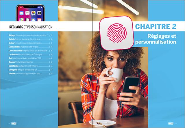 Compétence Mac 57 • Bien débuter sur iPhone - iPad avec iOS 11