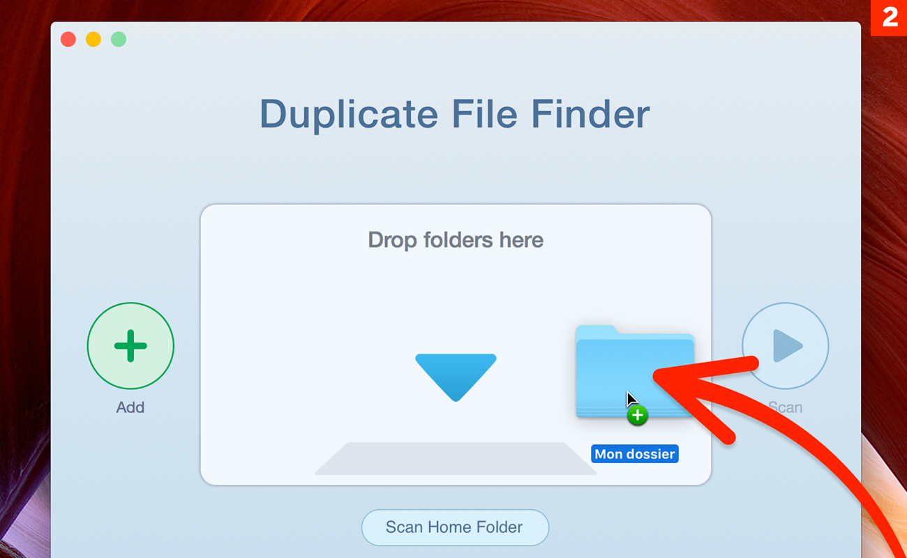 [Doublons] Recherchez et supprimez les fichiers en double
