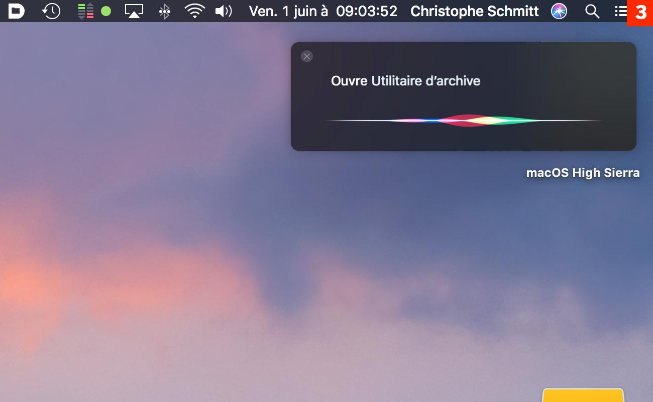 [macOS] Supprimez automatiquement les fichiers ZIP téléchargés