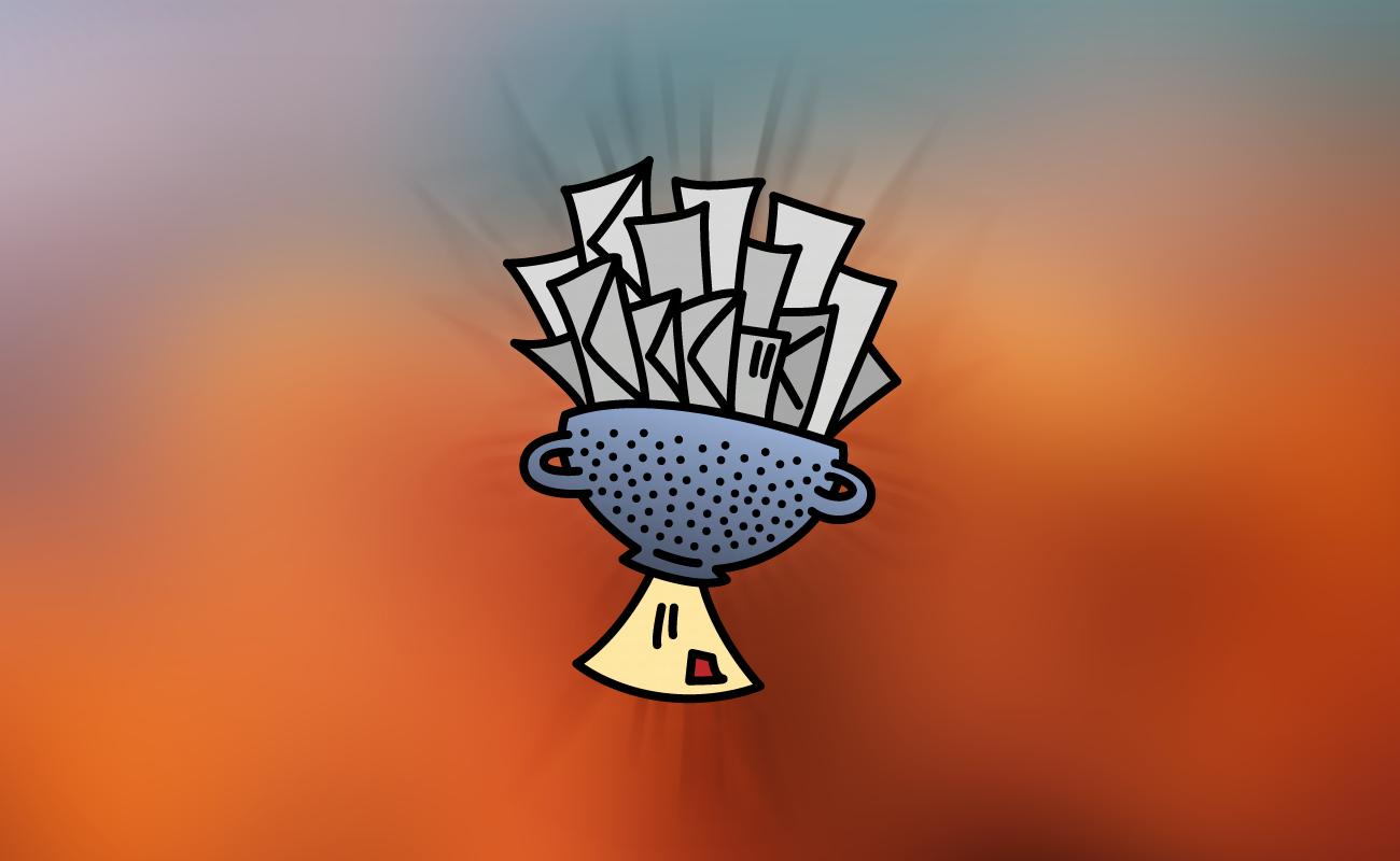 [Concours] Gagnez 10 licences de SpamSieve pour dire adieu au SPAM ! (terminé)