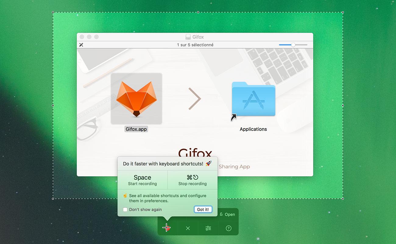 [Concours] Gagnez 10 licences de Gifox pour enregistrer des GIF animés (terminé)