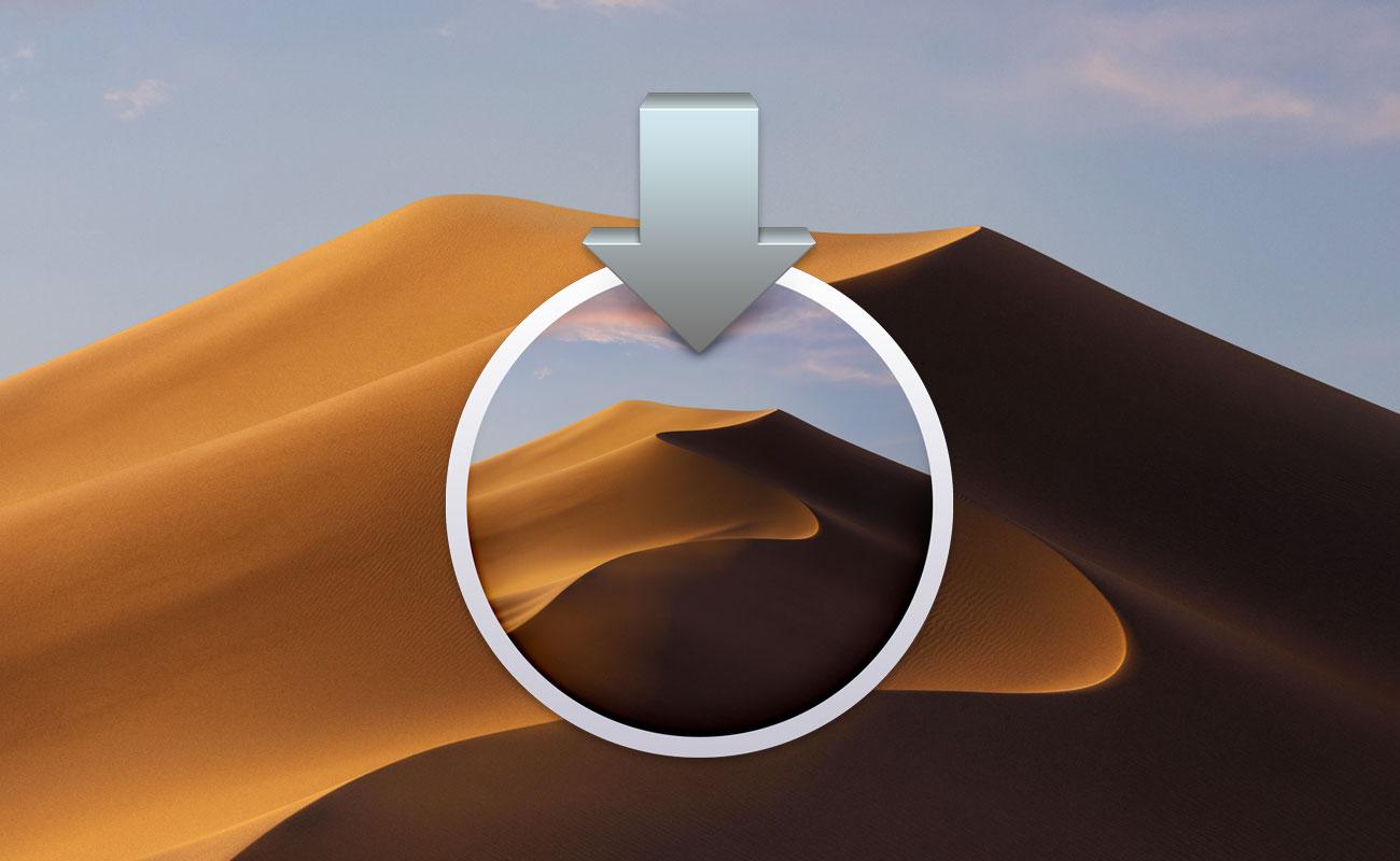 [Compatibilité] Vos applications fonctionneront-elles avec macOS Mojave ?