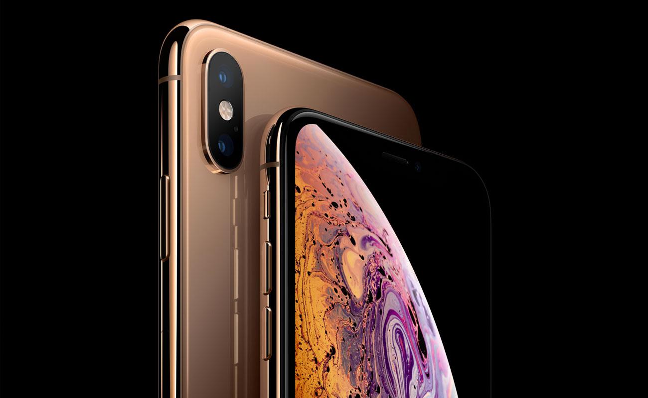 foto de Nouveautés] iPhone Xs, Xs Max et Xr, la nouveauté au prix fort