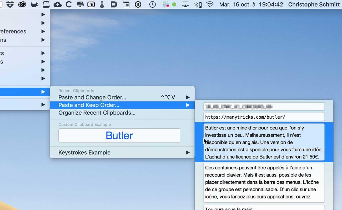 [Concours] Gagnez 10 licences de Butler pour vous faire gagner du temps ! (terminé)