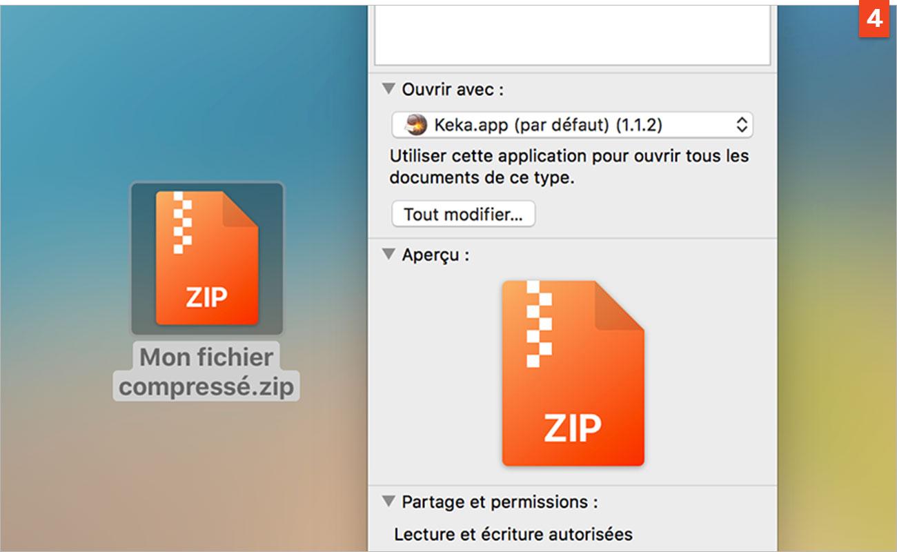 [Système] Changez l'application par défaut pour ouvrir un fichier