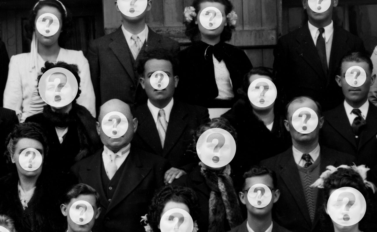 [Photos] Identifiez manuellement des visages non détectés