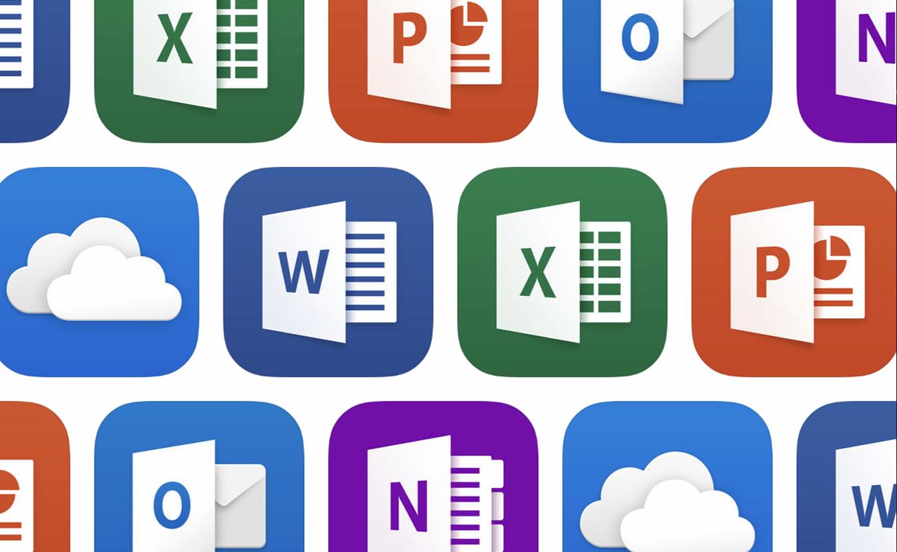 [Bureautique] Microsoft Office est disponible sur l'App Store