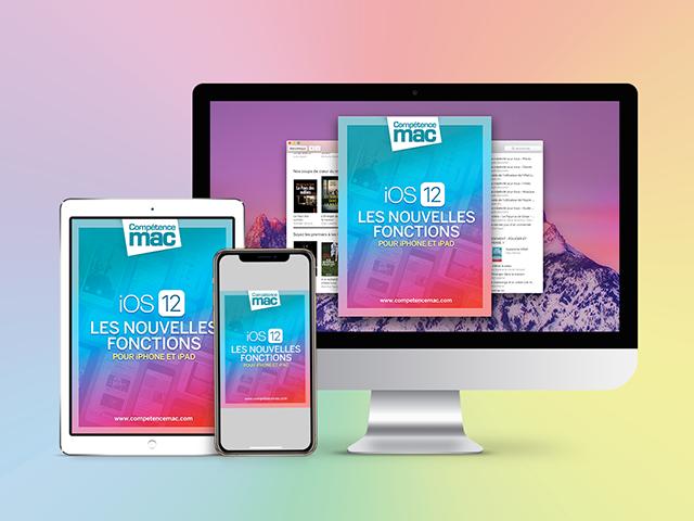 Les guides pratiques de Compétence Mac au format ebook sur Apple Books