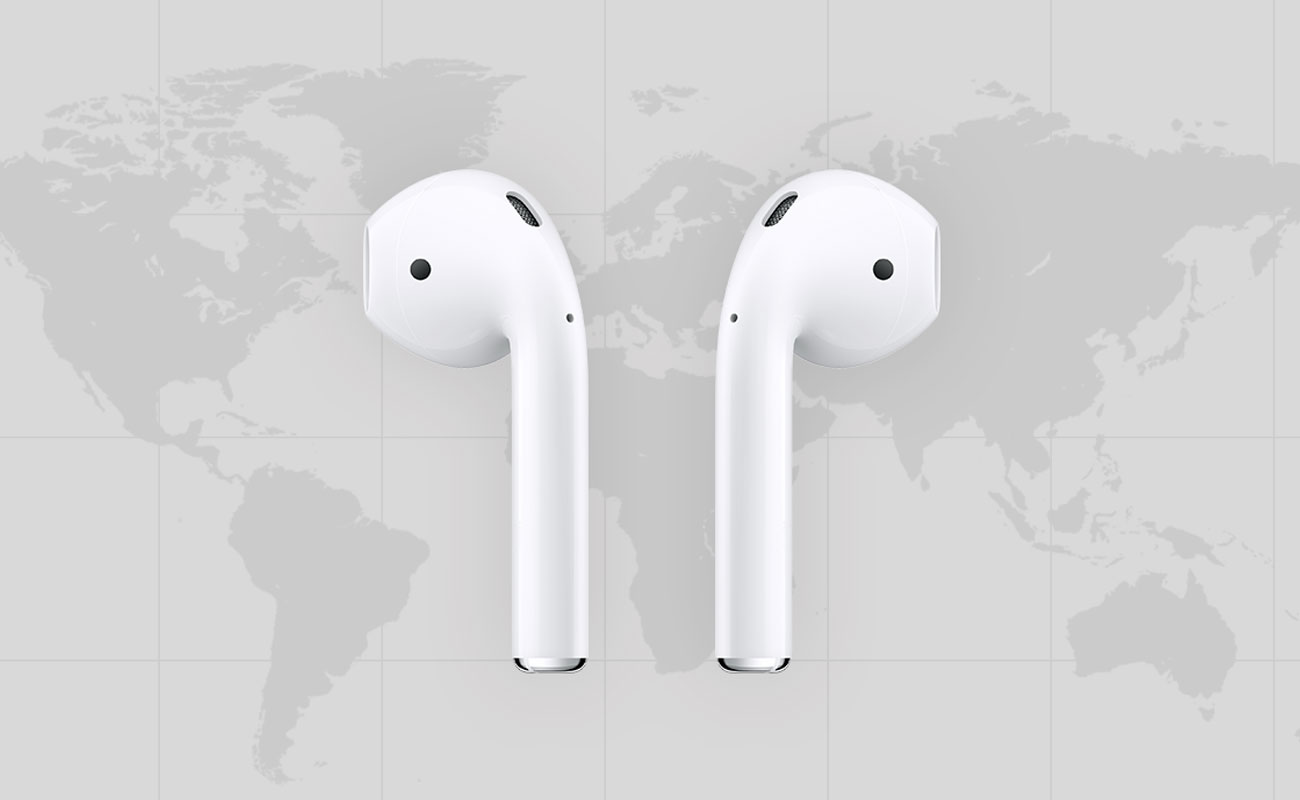 [AirPods] Dissocier définitivement les écouteurs de tous vos appareils