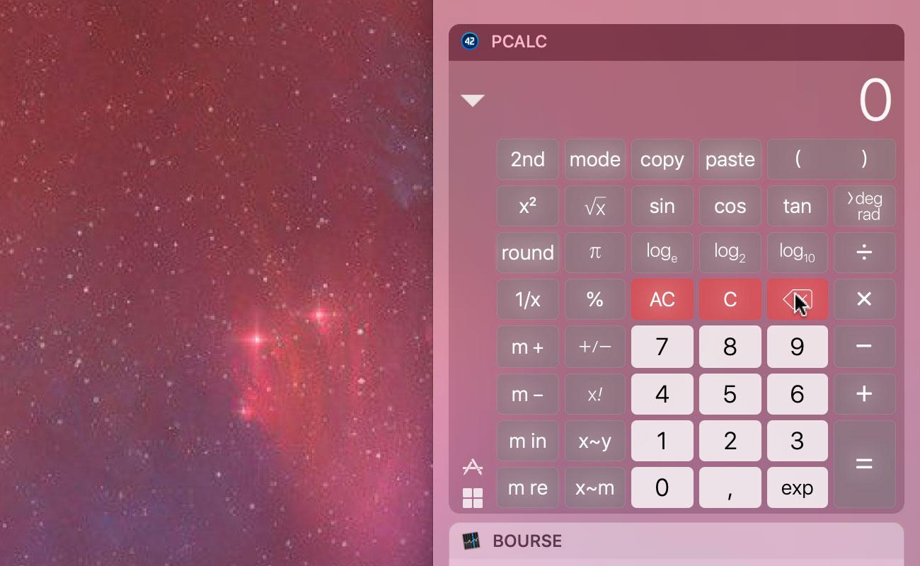 [Concours] Gagnez 10 licences PCalc pour calculer comme un pro ! (terminé)
