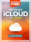 Compétence Mac • Maîtrisez iCLOUD en 18 étapes (ebook)