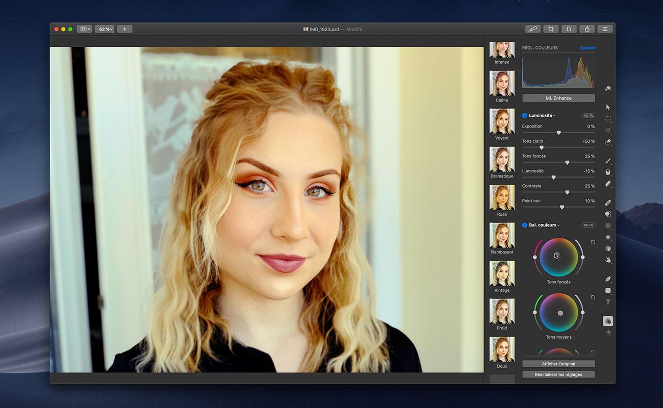 [Concours] Gagnez 10 licences Pixelmator Pro pour éditer vos images avec efficacité ! (terminé)