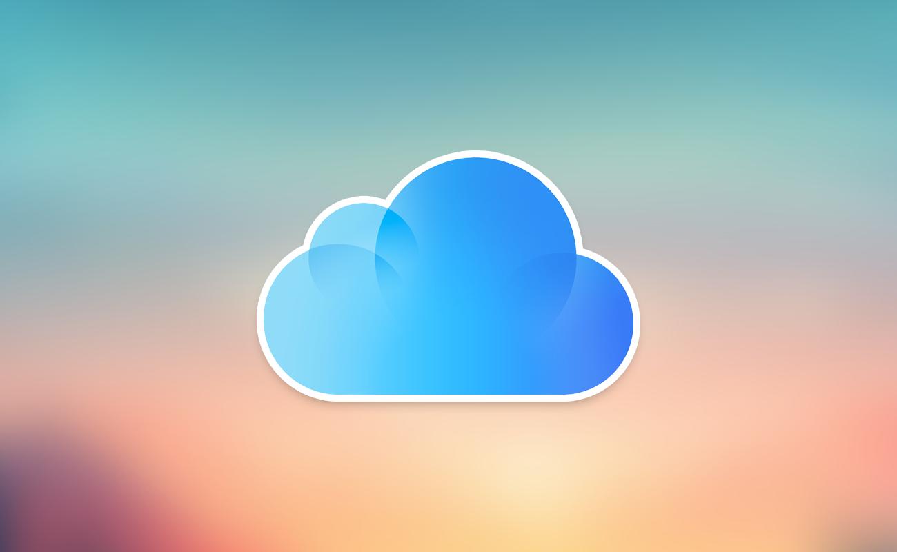 [iCloud] Vérifiez l'état de vos fichiers en ligne et durant le transfert