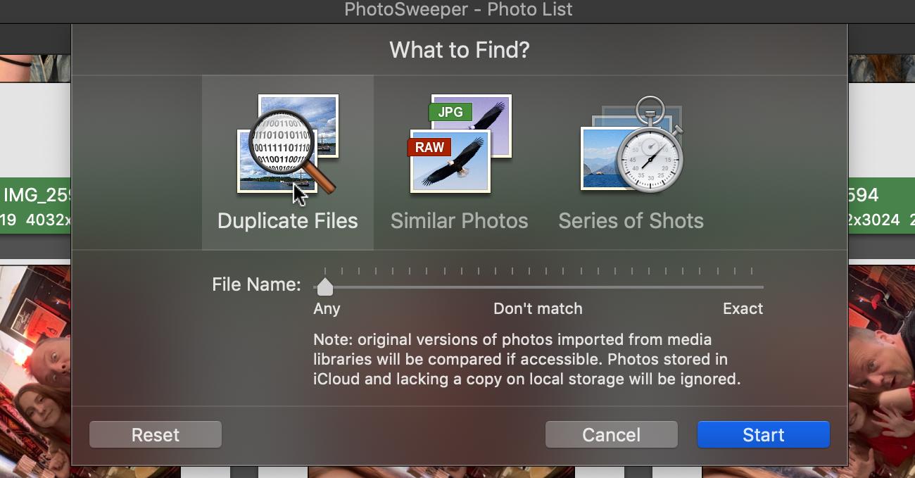 [Concours] Remportez 10 licences PhotoSweeper pour faire le ménage dans vos photos