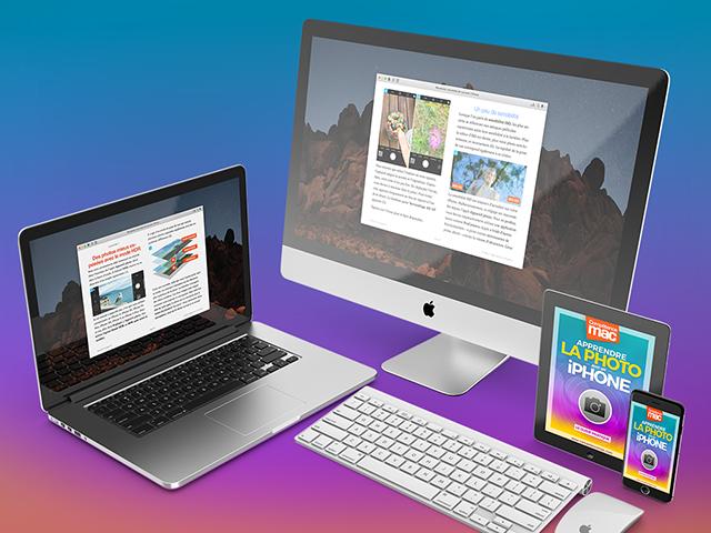 Compétence Mac • Apprendre la photo avec un iPhone (ebook)