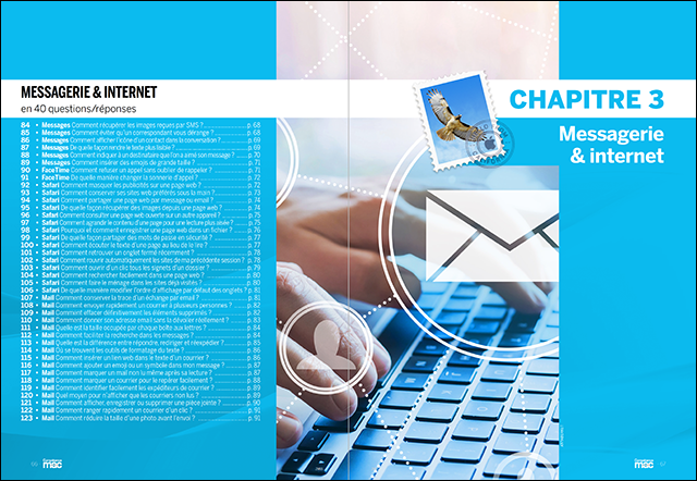 Compétence Mac 65 • Tout faire avec votre Mac en 200 questions/réponses