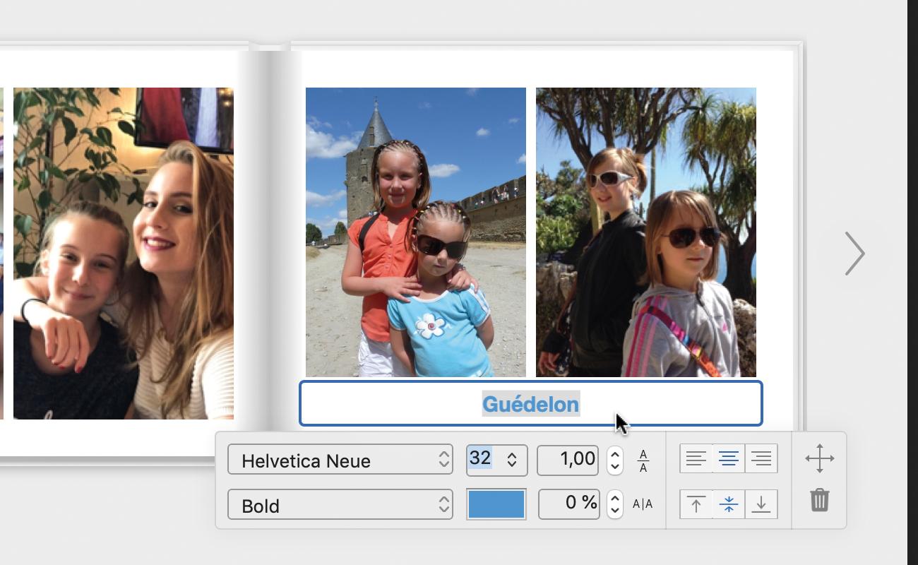 [Photos] Créez un album photo et faites-le imprimer avec Motif (mis à jour)