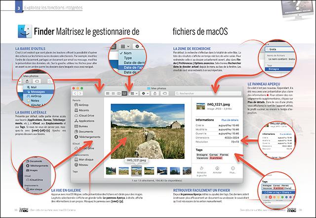 Compétence Mac 66 • macOS Catalina : Bien débuter sur Mac