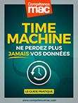 Time Machine • Mettre rapidement en route une sauvegarde quotidienne