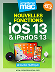 [iOS 13] Profiter des améliorations de la capture d'écran