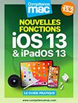[iPadOS 13] Affichez ou masquez la vue Aujourd'hui sur iPad