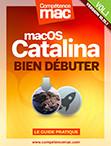 macOS Catalina • Signez un document sur votre Mac avec votre iPhone
