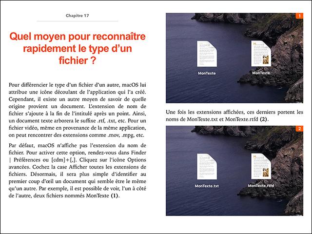 Compétence Mac • Finder pour macOS - 100% Astuces (ebook)