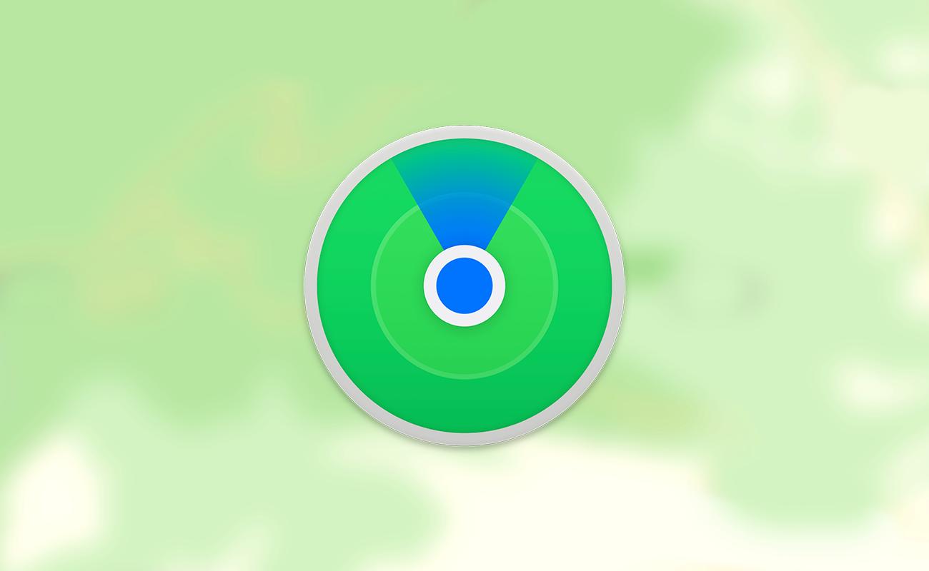 Localiser • Situez et retrouvez un appareil perdu ou dérobé