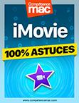iMovie • Séparer l'audio de la vidéo et modifier son niveau sonore