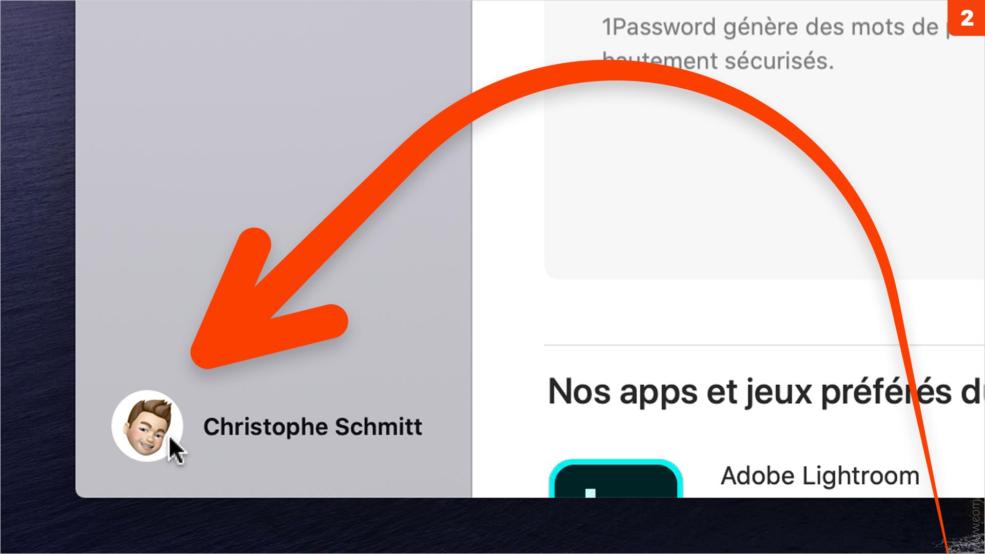 Forfaits • Résiliez l'abonnement à une appli depuis macOS ou iOS