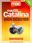 macOS Catalina • Couper le bip sonore d'une conversation dans Mail