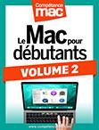 Bien débuter sur Mac • Accédez à une Apple TV ou un téléviseur depuis votre Mac
