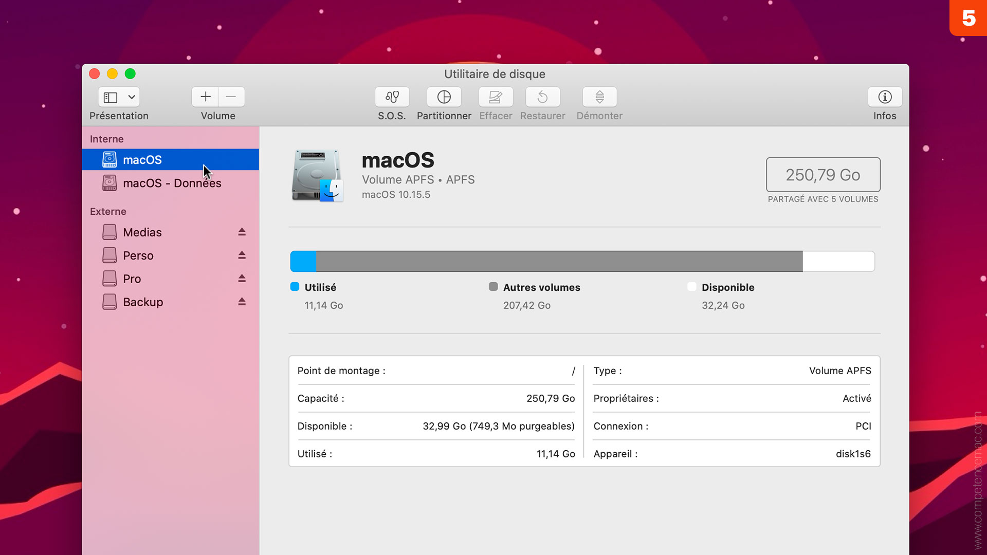 Expert • Personnalisez l'écran de connexion de votre Mac