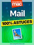 Mail • Insérez rapidement une photo dans un message sur Mac depuis l'iPhone