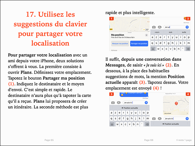 Compétence Mac • 100 astuces pour iPhone & iPad (ebook)