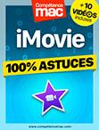iMovie • Découpez un plan en plusieurs clips individuels
