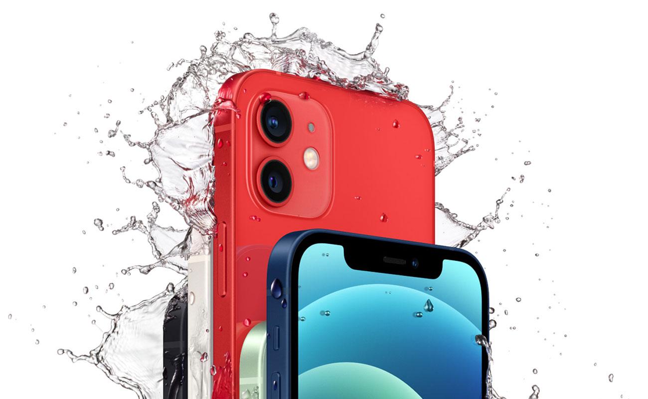 iPhone 12 : puissance et robustesse dans quatre nouveaux modèles