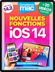 iOS 14 • Ajoutez un widget à l'écran d'accueil de votre iPhone