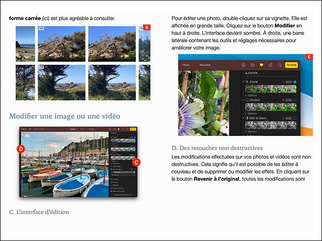 Compétence Mac • macOS 11 Big Sur vol.2 - Fonctions avancées (ebook)