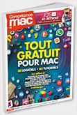 macOS 11 • Découvrez le nouveau panneau Dock et barre des menus