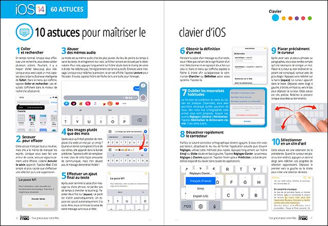 Compétence Mac 71 • Tout gratuit pour votre Mac - 80 logiciels, 80 tutoriels