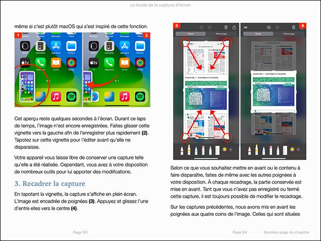 Compétence Mac • Maîtrisez la Capture d'écran - pour macOS et iOS (ebook)