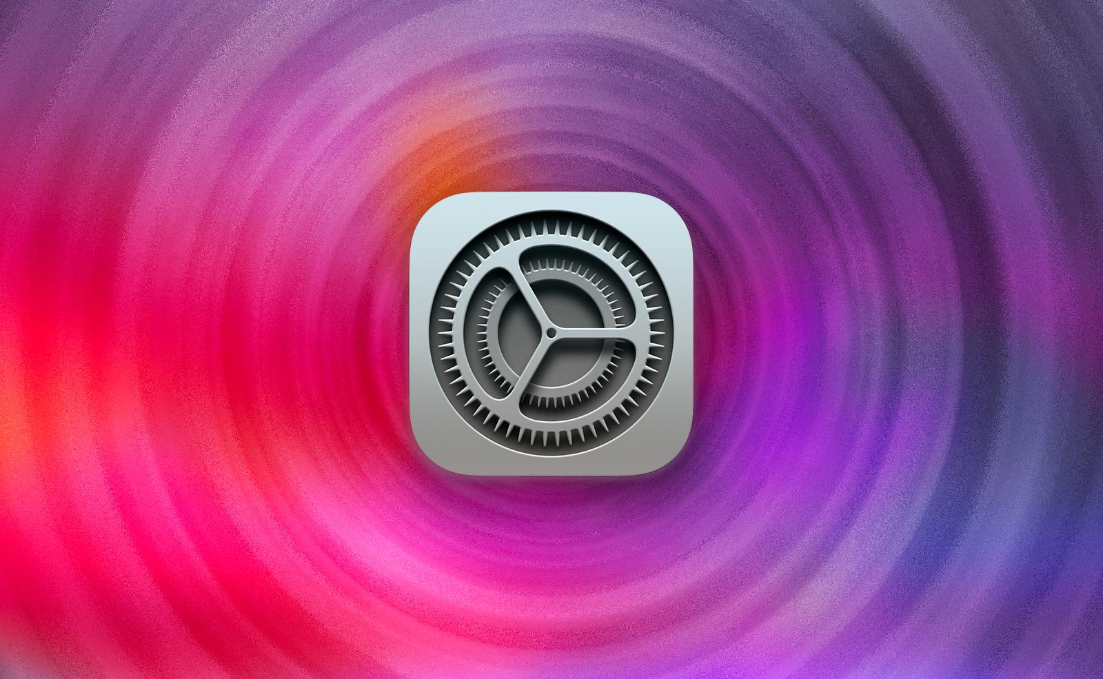 Système • Activez ou désactivez les mises à jour automatiques sur Mac, iPhone et iPad