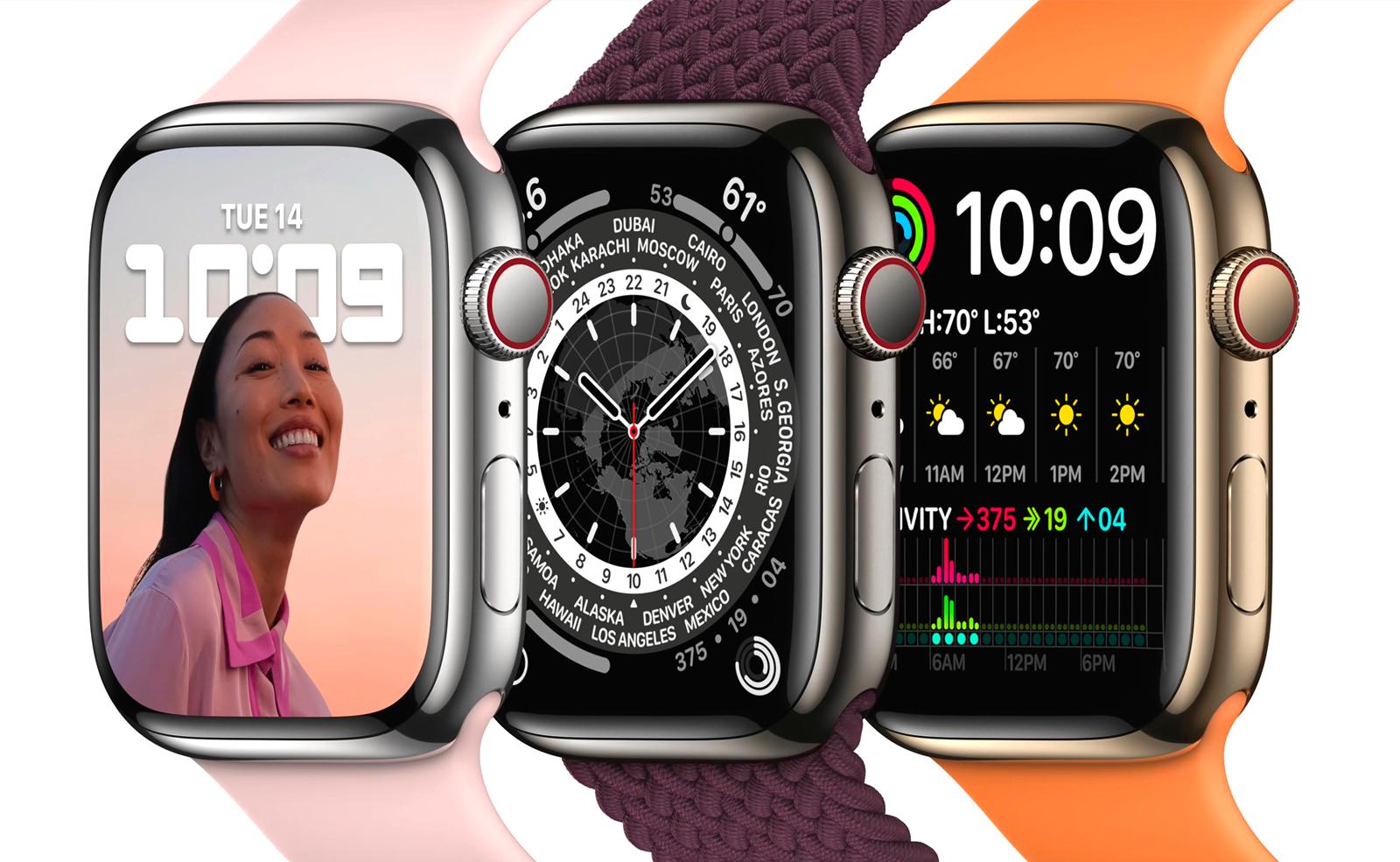 Nouveau • Un iPad mini flambant neuf et une Apple Watch à venir